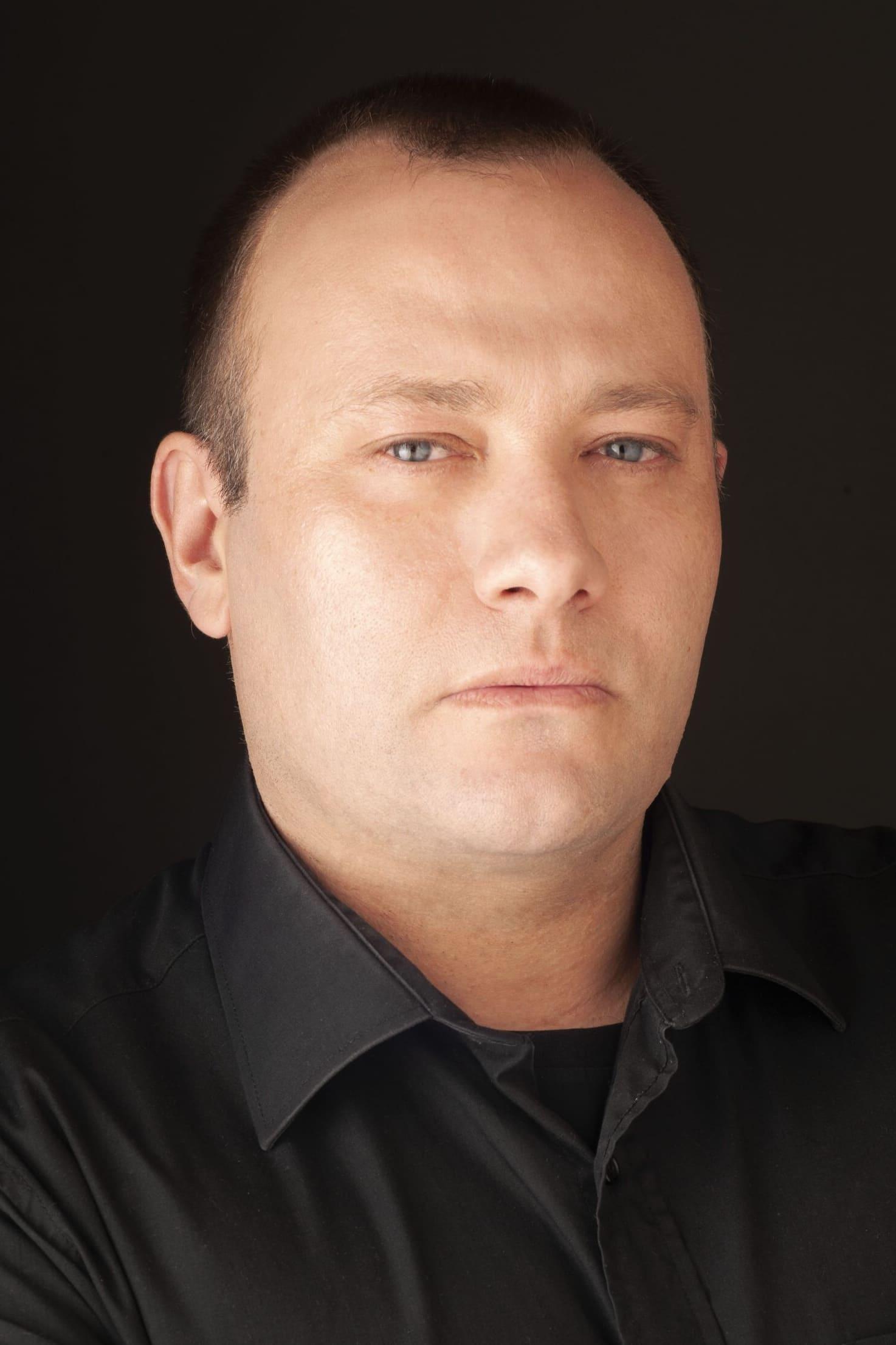 Hugo Mestre Amaro