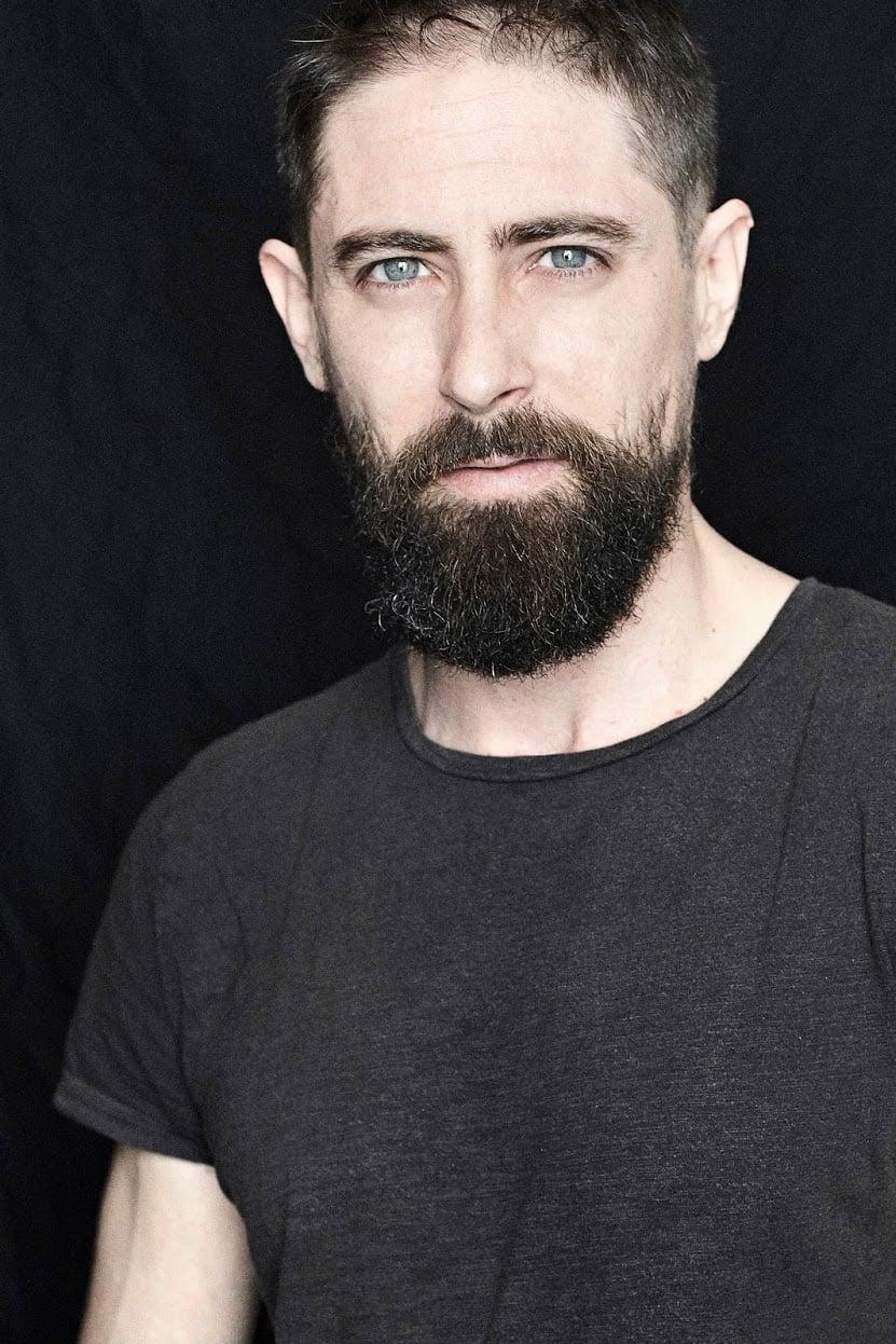 Rubén Carballés