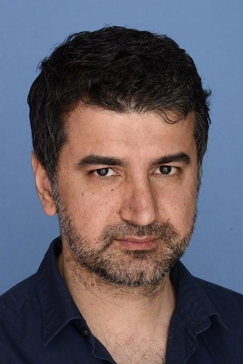 Hisham Zaman