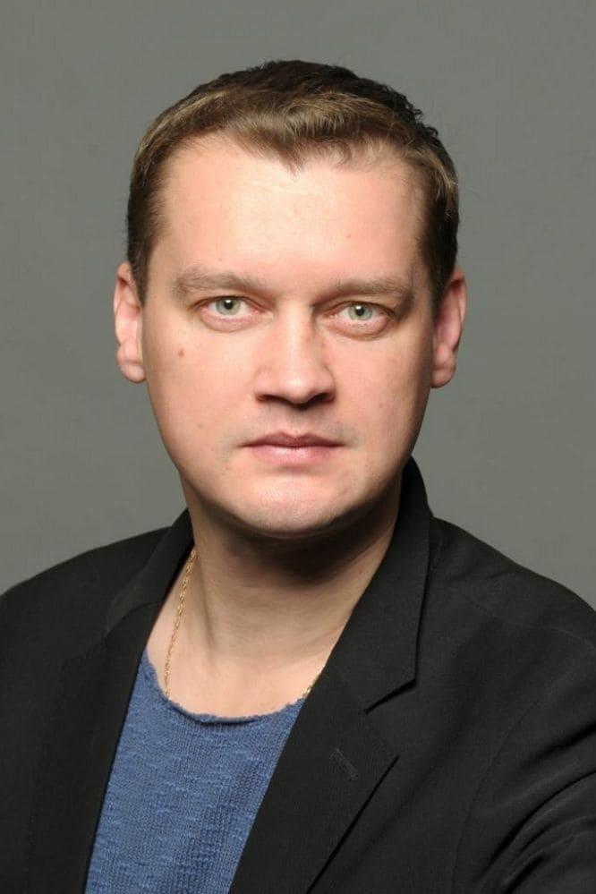 Ivan Kosichkin
