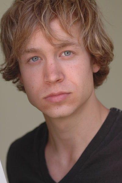 Phillip Van Dyke