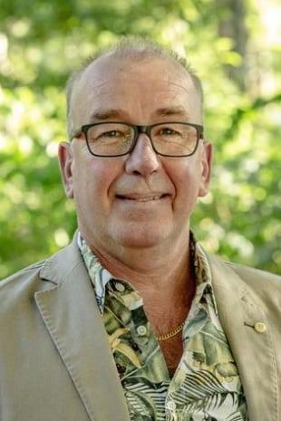 Stefan Gerhardsson