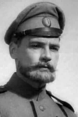 Valdemārs Zandbergs