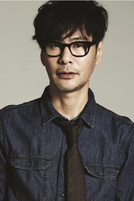 Lee Yoon-sang
