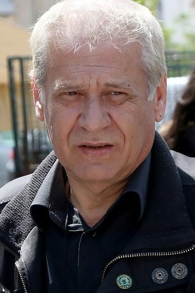 Spyros Ioannou