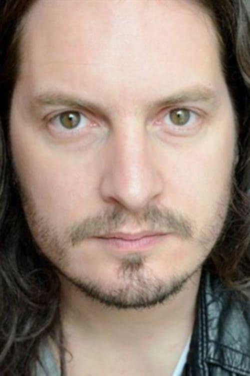Nicolas Chupin