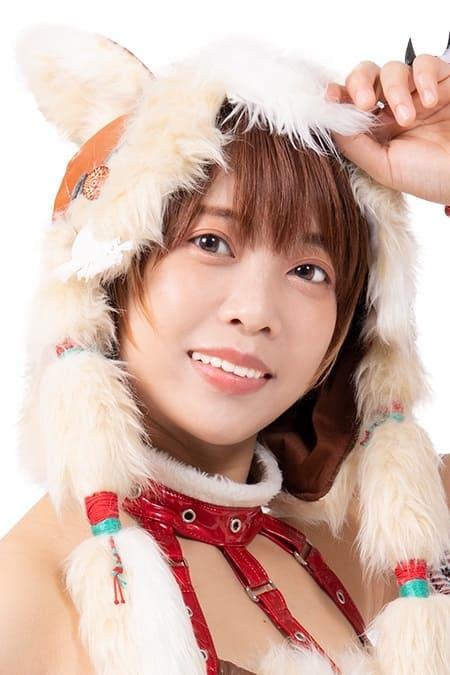 Shoko Nakajima