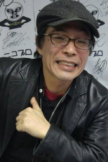 Hirotsugu Suyama