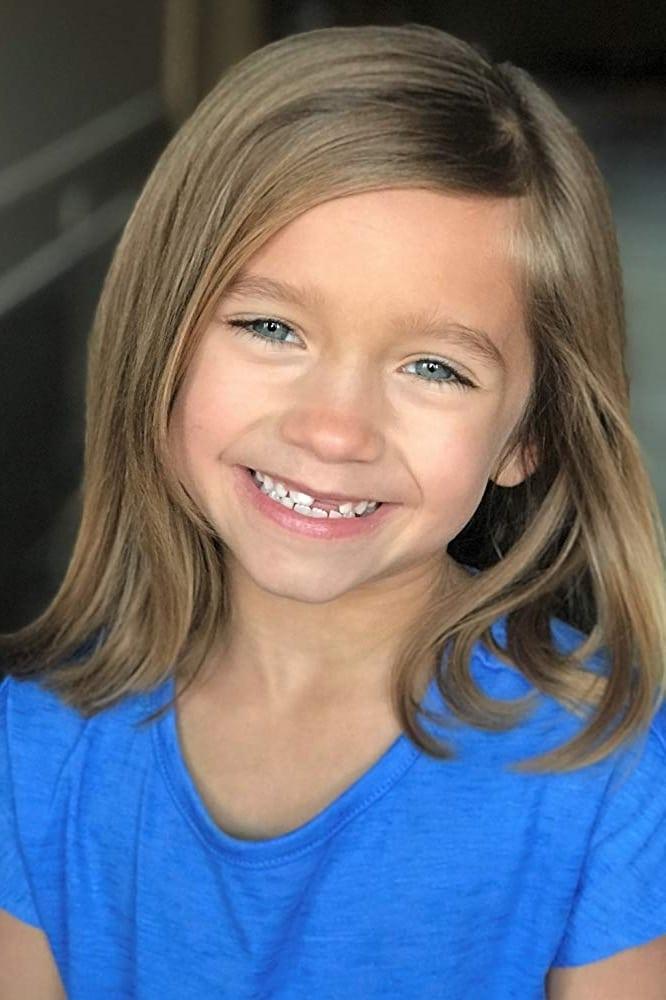 Skylar Olivia Flanagan