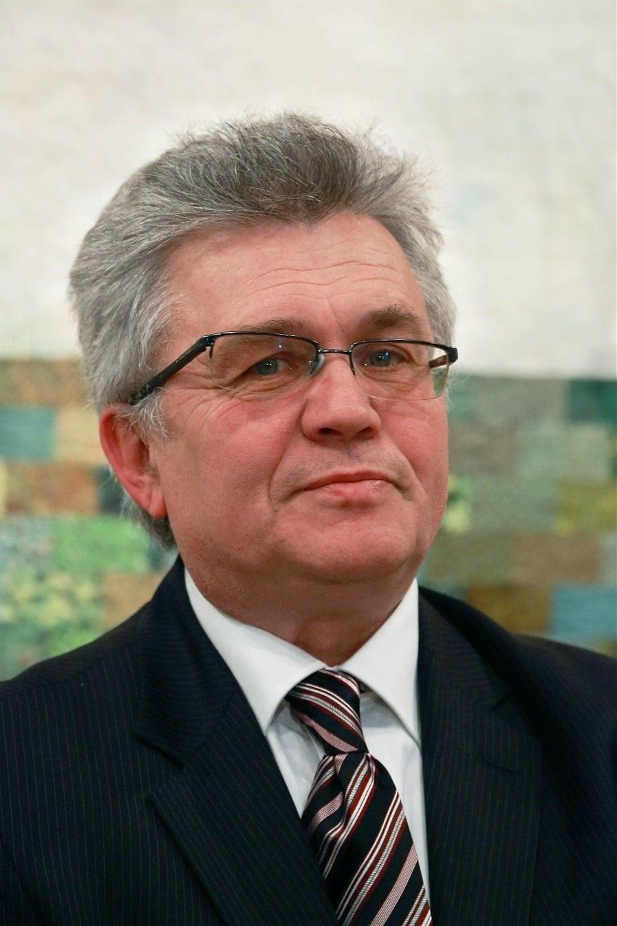 István Márta