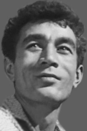 Bakhtiyer Ikhtiyarov