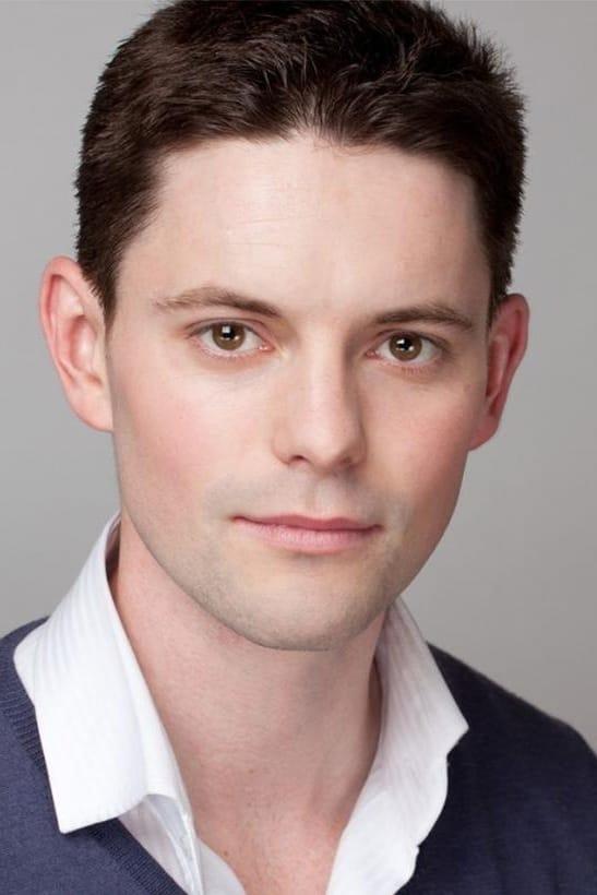 Michael Wesley-Smith