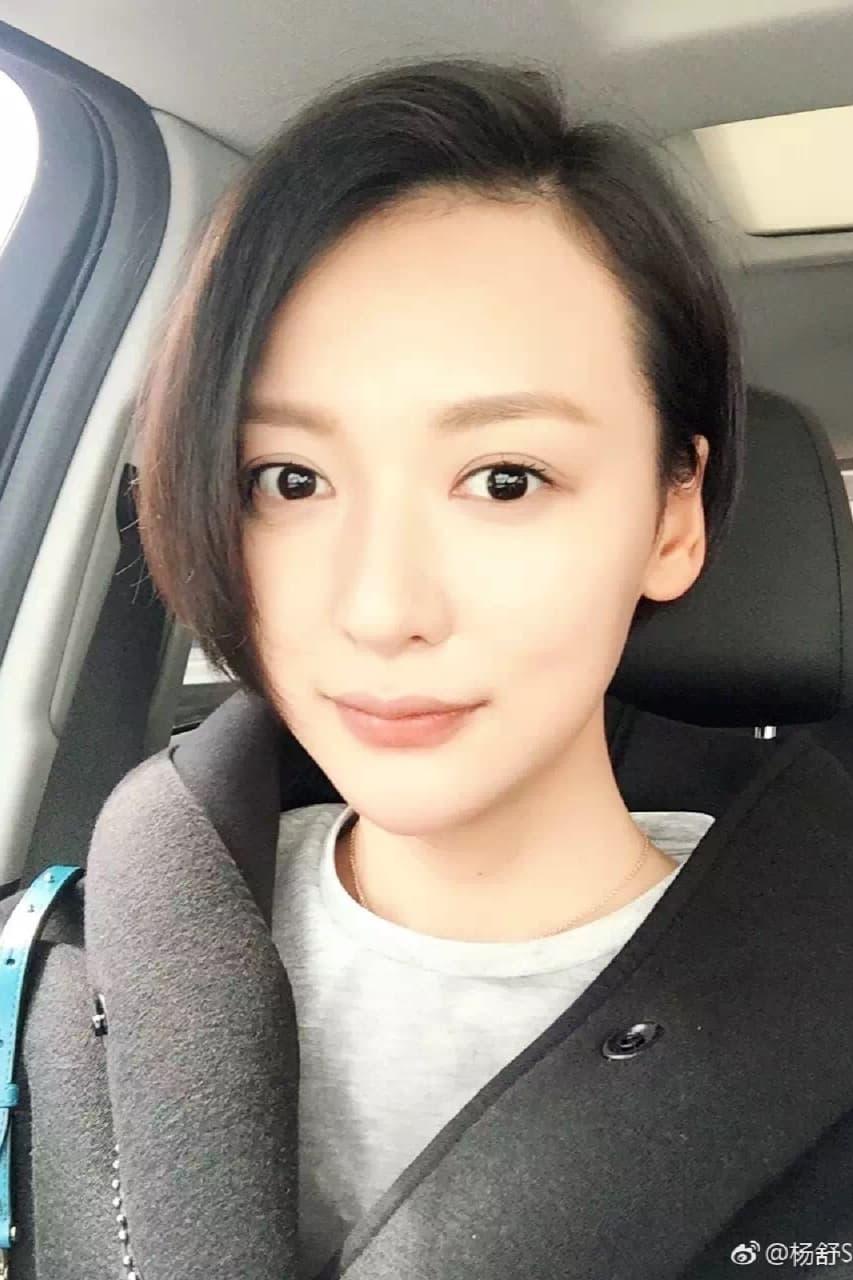 Yang Shu
