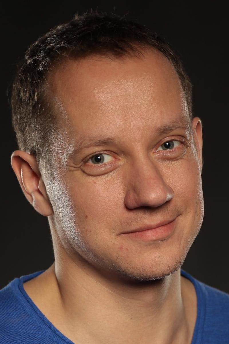 Sergey Rudzevich