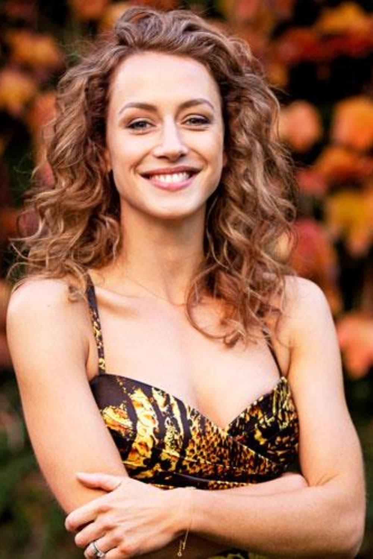 Isabella Giovinazzo