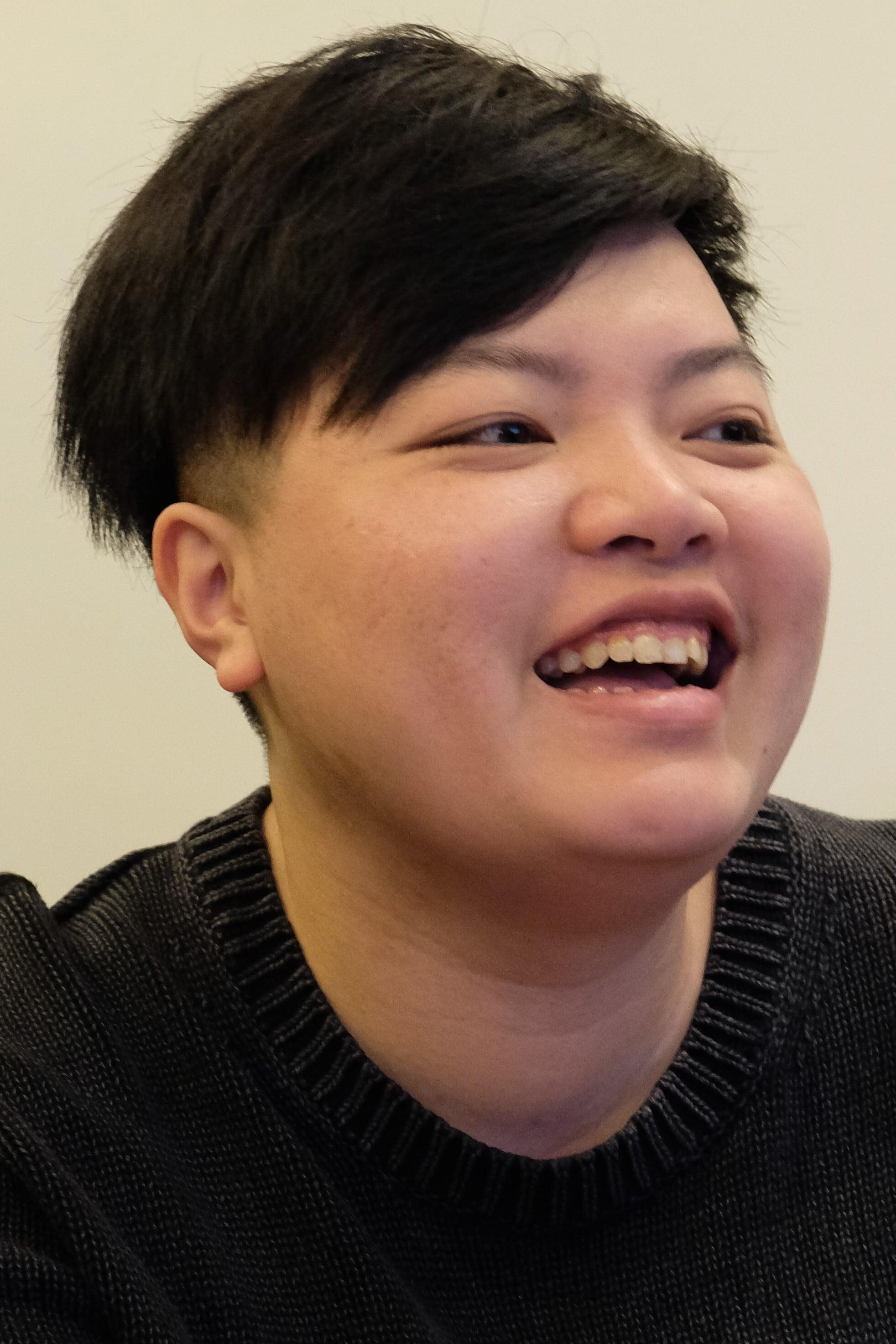 Jill Hu