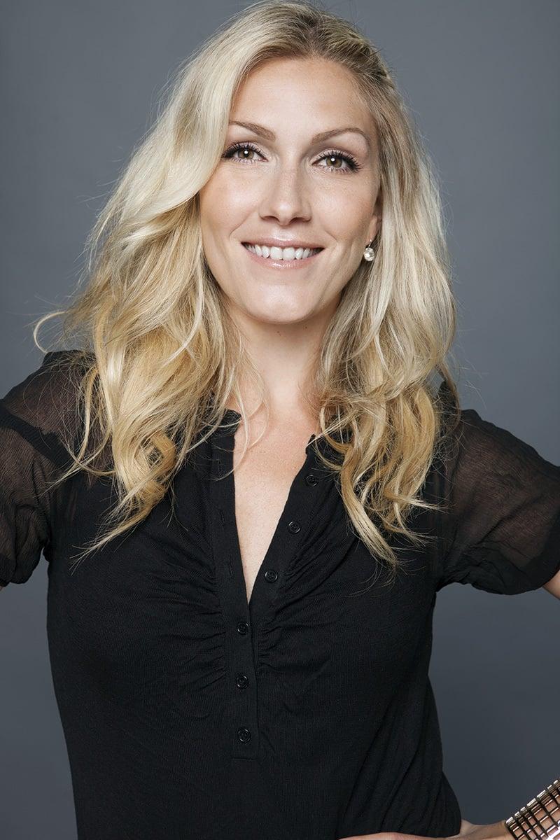 Ingrid Falaise