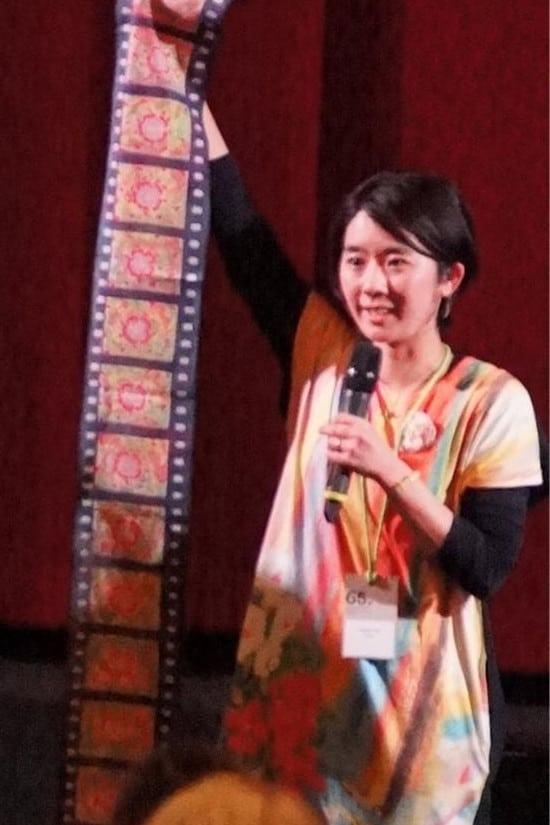 Kayako Oki