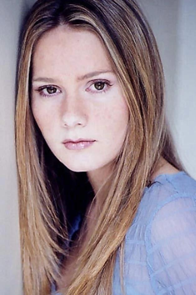 Ashlee Gillespie