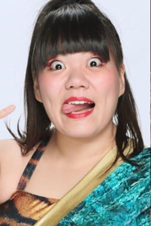 Satsuki Totoro