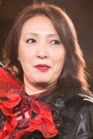 Mayumi Ozaki