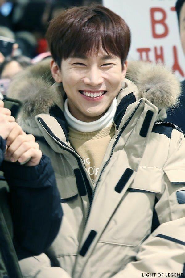 Seo Eun-kwang