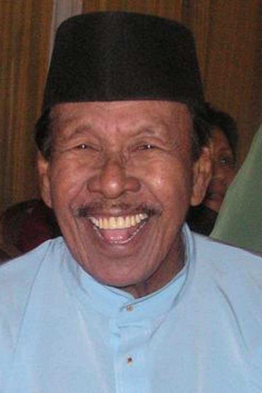 Yahya Sulong