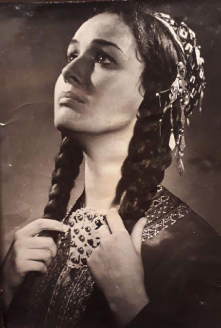 Zhanna Smelyanskaya