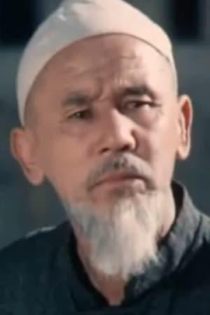 Gani Agzamov