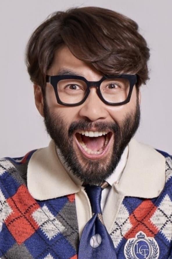 Noh Hong-chul