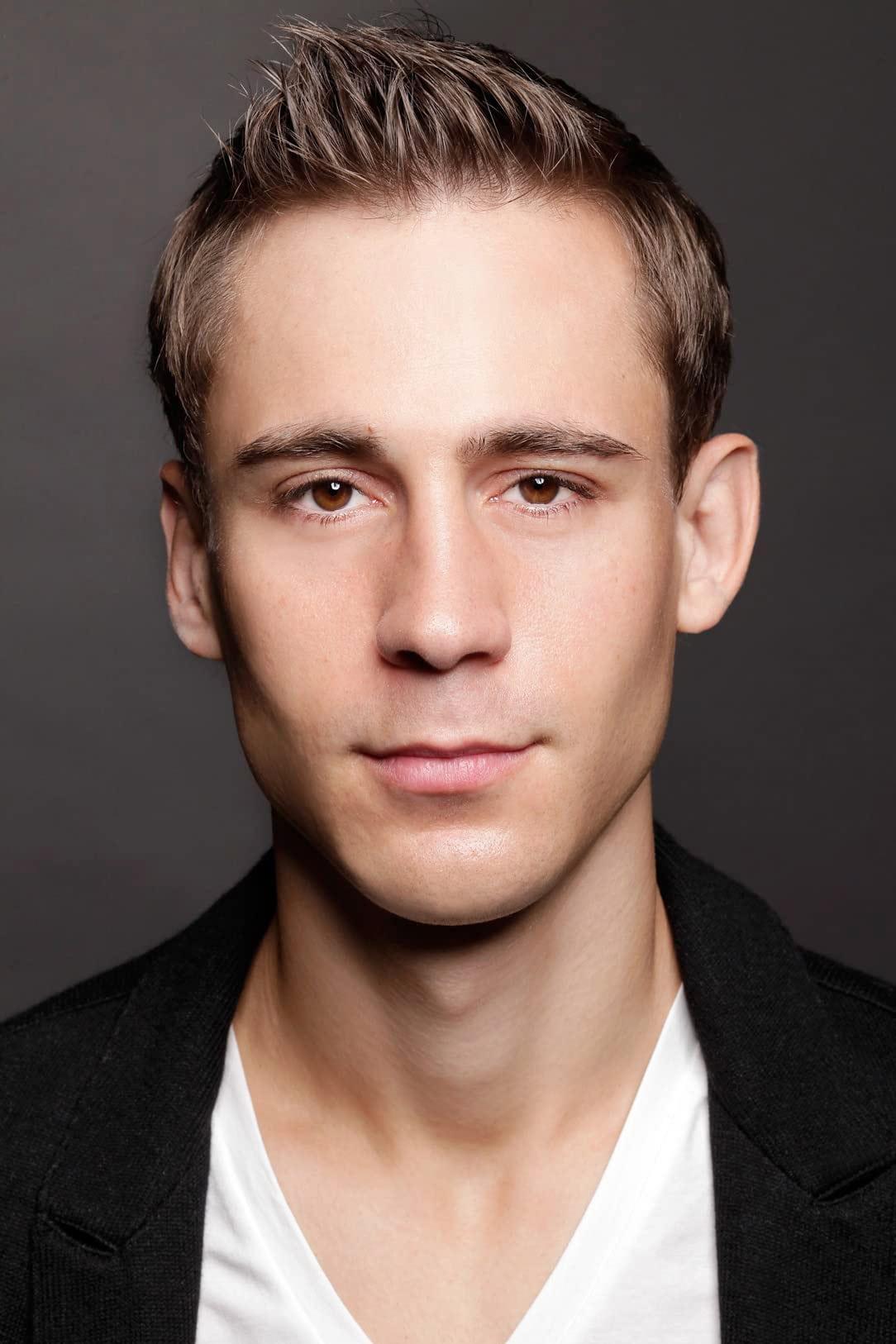 Corey Craig