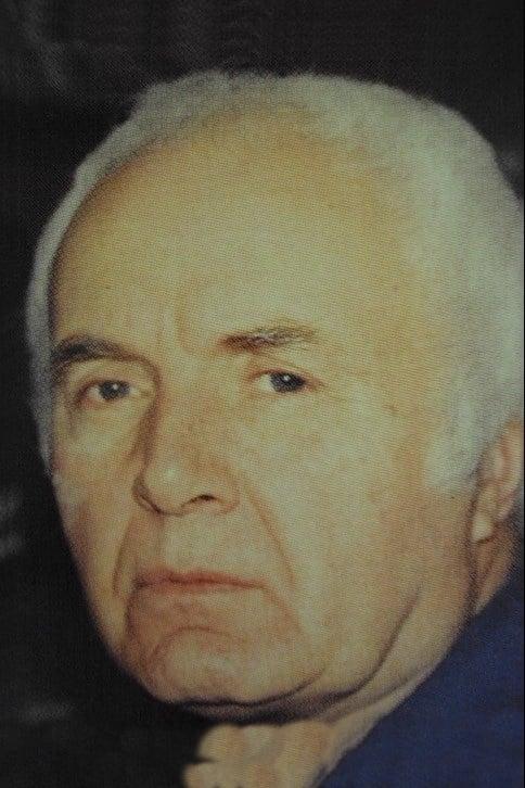 Evgeniy Davydov