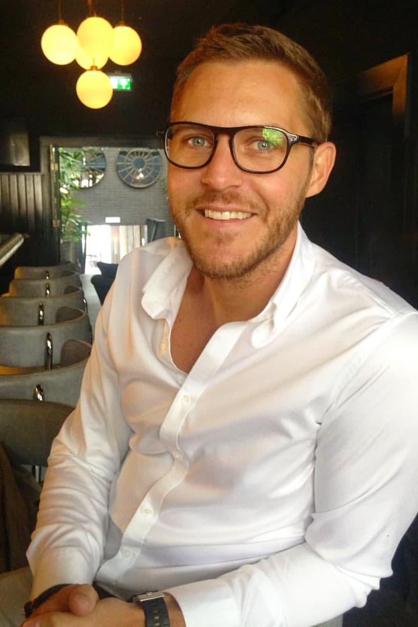 Frank Groenveld