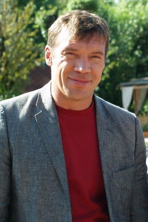 Oleg Chernov