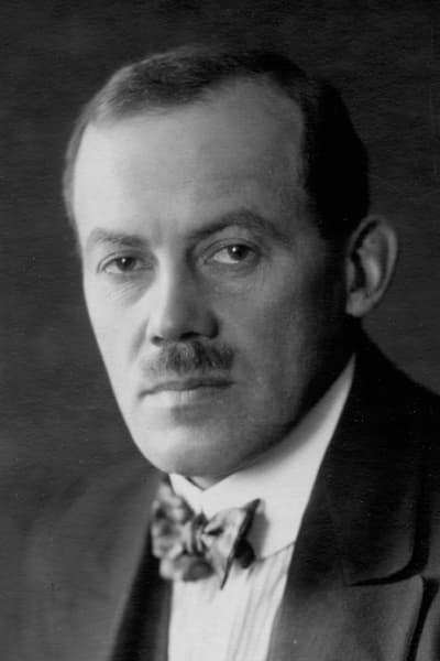 Hugo Edlund