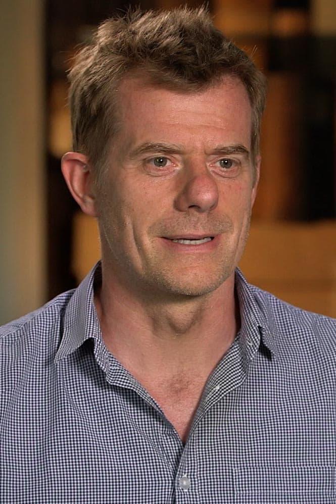 Graham Broadbent