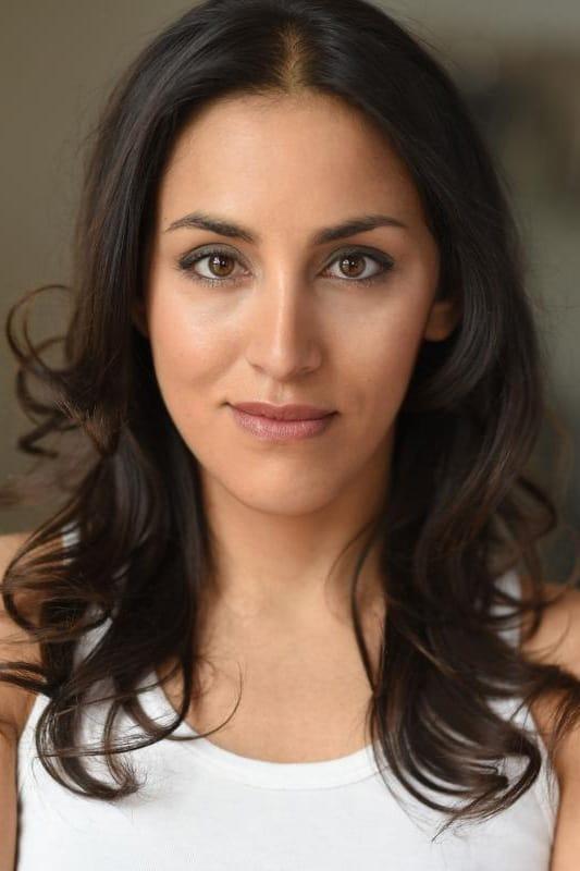 Anoushka Rava