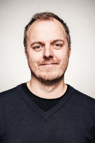 Matthias Murmann
