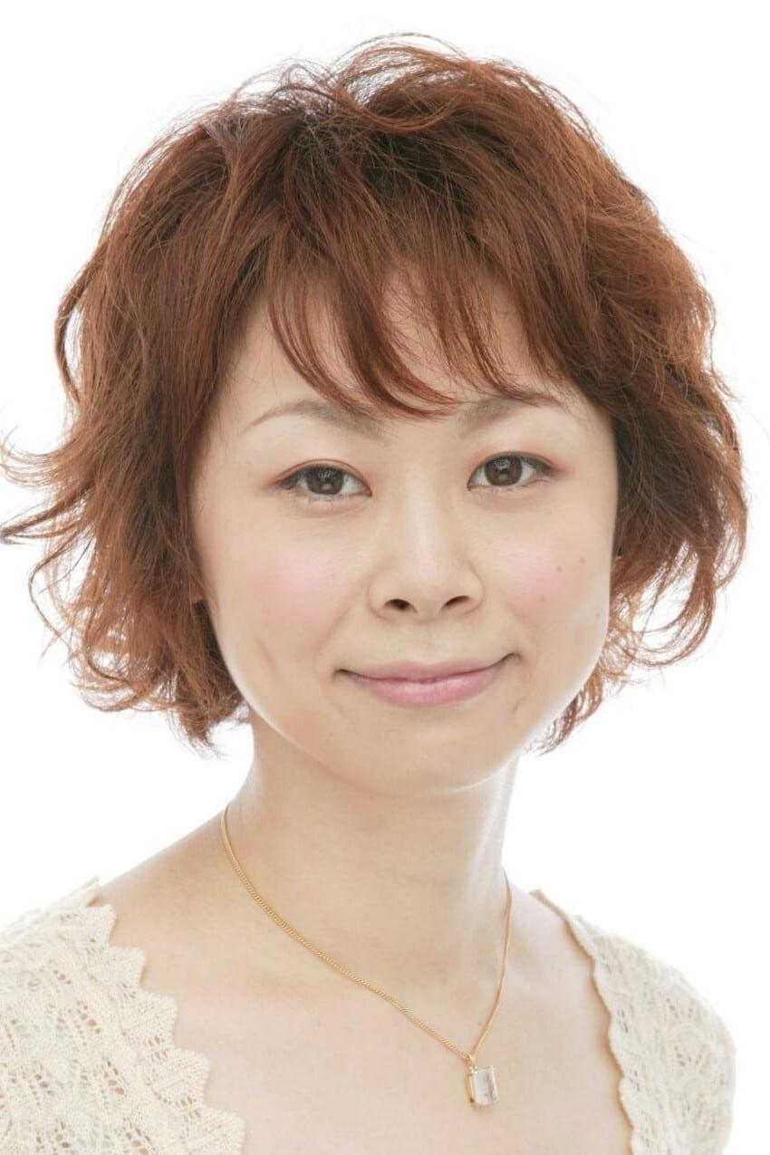 Masumi Kageyama