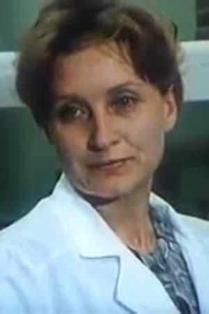 Liliya Zakharova