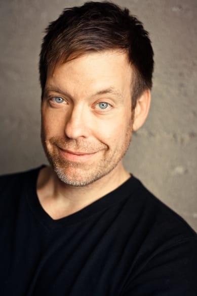 Patrick Hancock