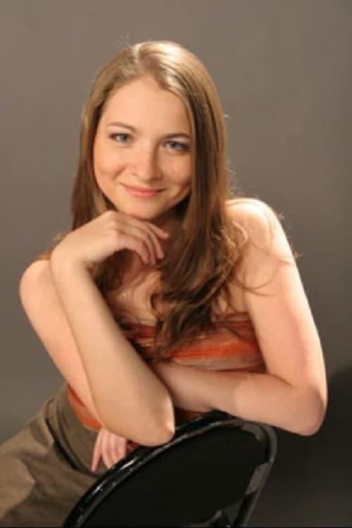 Sofya Anufrieva