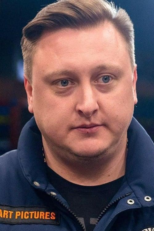 Andrei Golovkov