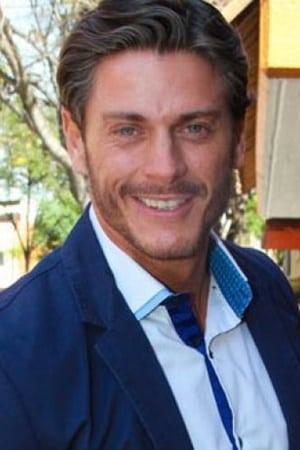 Alberto Pavón