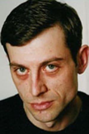 Andrey Blagoslovenskiy