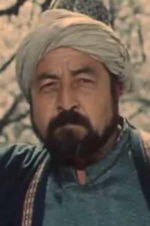 Sharif Kabulov