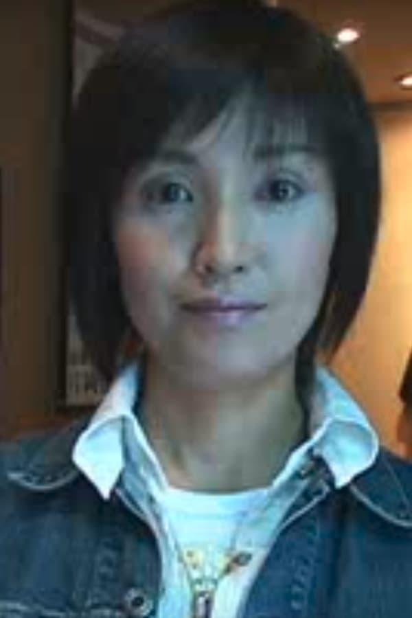 Sayako Hagiwara