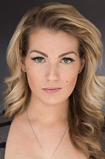 Nikki Rae Hallow