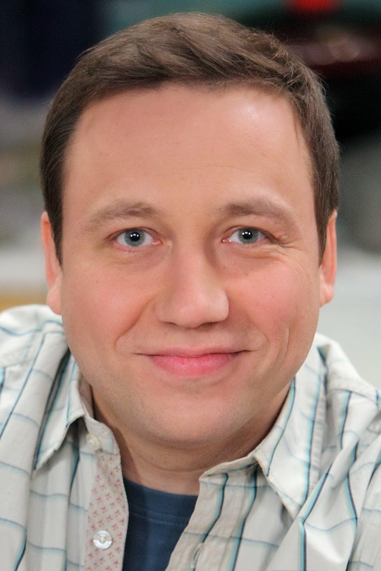 Georgiy Dronov