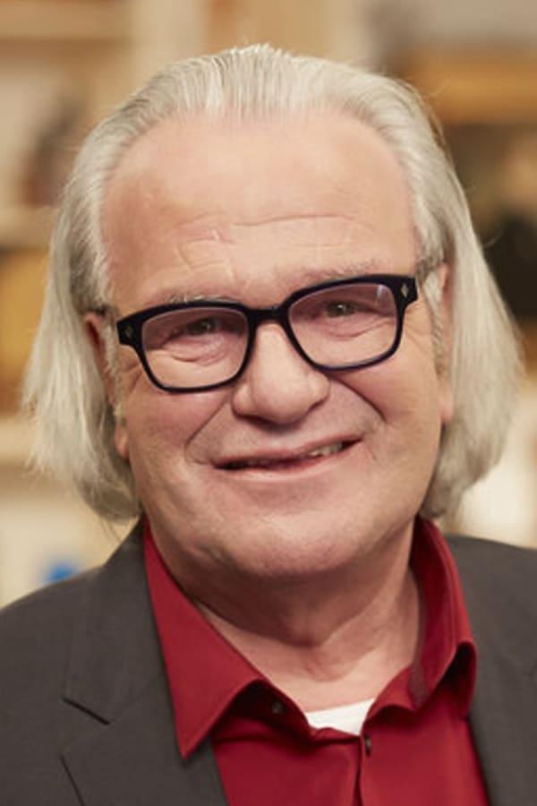 Albert Maier